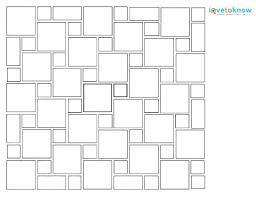 Tile Pattern Names 5 Popular Ceramic Laying Patterns Hopscotch Floor