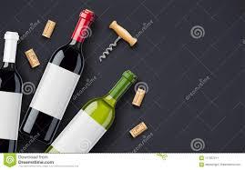 Wine Bottle Cork Designs Red Wine Bottle Cork And Corkscrew Concept Design For Wines