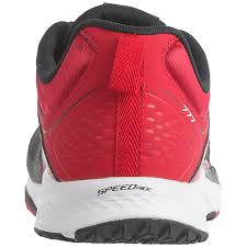 new balance shoes red. new balance mx777 cross-training shoes (for men) red