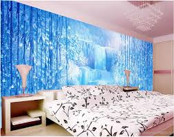 Scenery Wallpaper For Bedroom Mural 3d Wallpaper 3d Wall Papers For Tv Backdrop Fashion Fantasy