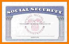 Budget Templates Template Security Station Monthly Card 5 Forms Blank Free - Download Social With