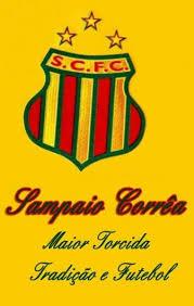 The football club sampaio correa performs for the country brazil. Sampaio Correa Letras Mus Br