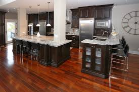 Laminate Flooring Kitchens 6 Kitchen Cabinet Trends For Your Remodel Seigles Cabinet Center