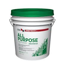 all purpose pre mixed joint compound