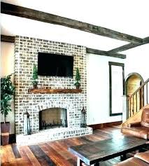 white brick fireplace white brick fireplace white brick fireplace white brick fireplace red brick fireplace makeover white brick fireplace