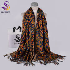 BYSIFA Beautiful <b>Scarves</b> Store - Amazing prodcuts with exclusive ...