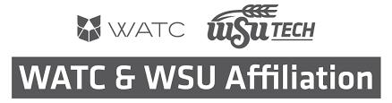 FAQ - WSU Tech