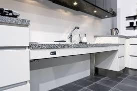 Accessible Kitchen Design Cool Decorating Design
