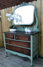 Old Furniture Makeover Old Furniture Thanks To Painting Projects