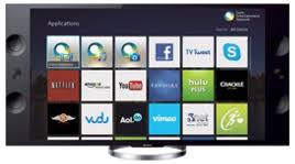 sony smart tv. harmony experience with sony smart tvs tv 5