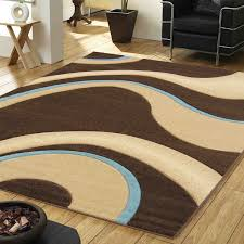 chocolate and teal rug 28 images chocolate brown teal blue new rug and mattress m