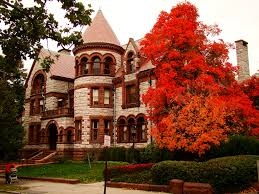 best ideas about brown university college 11 gorgeous photos of fall foliage on college campuses university rhode brown