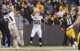 Purdue Football 2017 Depth Chart Of Course The Iowa Secondary Is Taking Purdue Personally