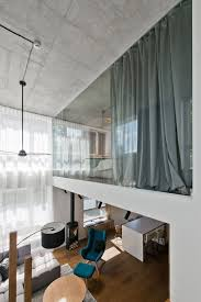 loft wall. awesome chic scandinavian loft interior wall