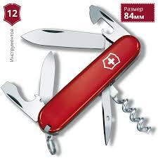 VICTORINOX <b>TOURIST</b>. Купить швейцарский <b>нож</b> на ...