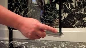 glass sh glass shower door seal replacement good coastal shower doors