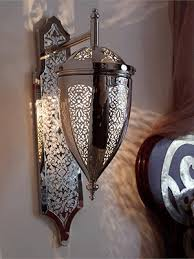 morrocan style lighting. Metal Lighting Fixture, Handmade Moroccan Wall Lights Morrocan Style