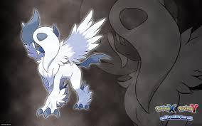 Mega Absol - Pokemon Hintergrund (35561749) - Fanpop
