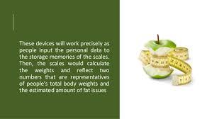 Body Fat Percentage Calculator For Weight Loss Program