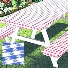 picnic tablecloths with elastic round picnic table covers picnic table covers with elastic elastic tablecloth round picnic tablecloths with elastic