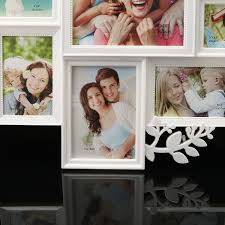 wall hanging family photo frame
