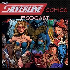 Silverline Comics Podcast
