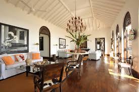 Upscale Living Room Furniture Michael La Rocca And Jack Kellys Sri Lankan Vacation Home