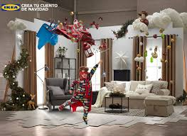 Serial Cutu0027s Christmas Campaign For Ikea Is A Real Treat Part 40