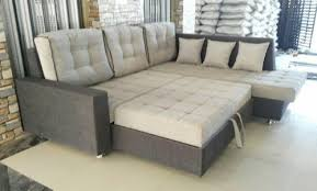 sofa bed l shape 8 year warranty