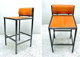 leather bar stools with arms leather bar stools with back leather counter stool with back awesome leather bar stools