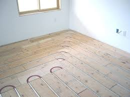 heated hardwood floors lovely 17 best images about hardwood floors and radiant heating on with