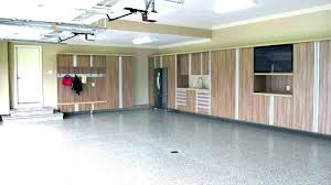 exquisite garage interior wall ideas walls painting finish your