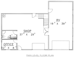 garage plans with office. garage plan chp26722 at coolhouseplanscom plans with office