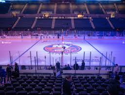 Nassau Veterans Memorial Coliseum Section 103 Seat Views