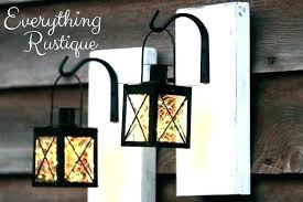 full size of large metal outdoor candle lanterns garden uk wall oil rubbed bronze inch one