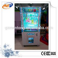Cut Ur Prize Vending Machine Enchanting Mantong Cut Ur Prize Vending Machine Toy Grabber Gift Machine Buy