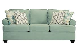 Ashley furniture Daystar seafoam Collection Sofa & Loveseat