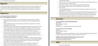 Resume Samples Do It Yourself Diy Blog