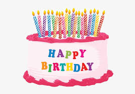 Happy Birthday Cake Png Pic Happy Birthday Cake Png 600x530 Png