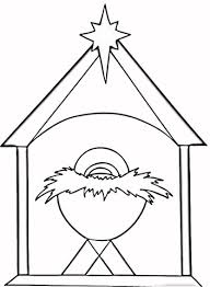 Small Picture Christian Christmas coloring page Free Printable Coloring Pages