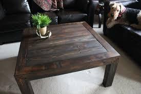 rustic pallet furniture. Rustic Furniture Diy And Pallet Coffee Table DIY Is Creative U