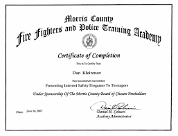 free training completion certificate templates computer certificate templates new format of completion training