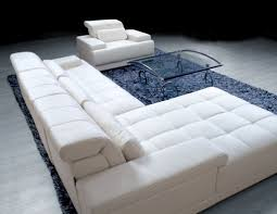 White Leather Living Room Furniture White Leather Living Room Chairs Rooms
