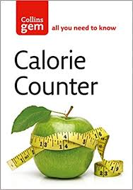 Calorie Counter Collins Gem Amazon Co Uk Collins Gem