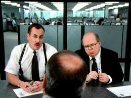 office space photos. people skills office space the bobs photos