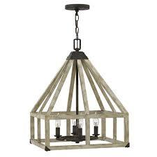 fredrick ramond emilie iron rust 17 inch four light chandelier