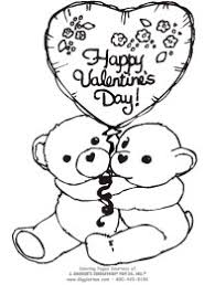 Small Picture Valentines Day Coloring Pages Giggletimetoyscom