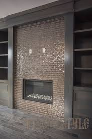 glass tile fireplace surround new outstanding 102 gas of picture best tsumi interior design