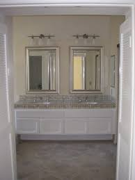 bathroom vanity mirrors. Bathroom: Gorgeous Double Vanity Mirrors For Bathroom With Boost Bathrooms Theme Brushed Nickel And The Other Alternatives