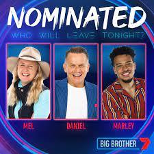Big Brother Australia - Příspěvky ...